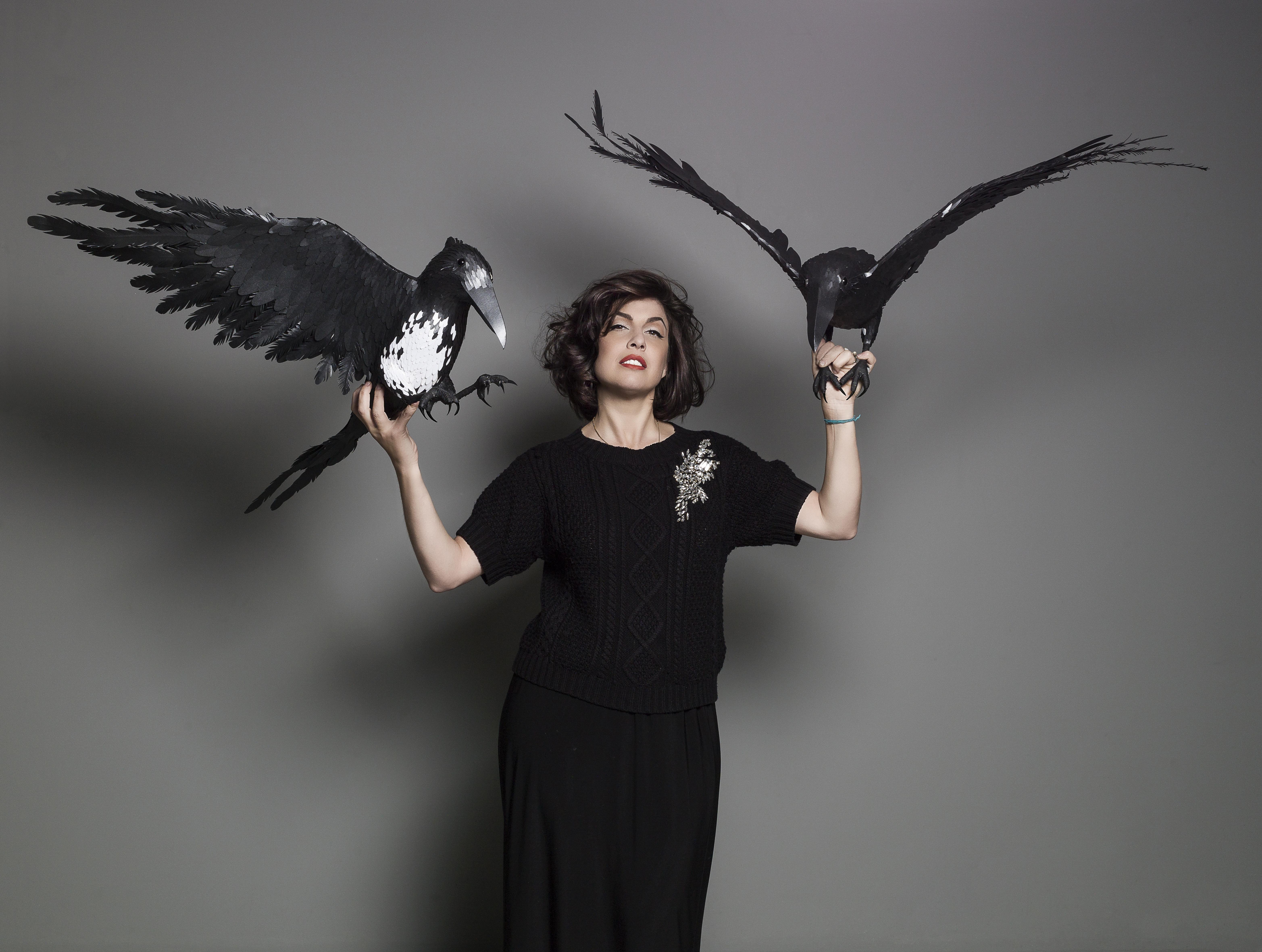 Facce da blogger - Elena Borghi
