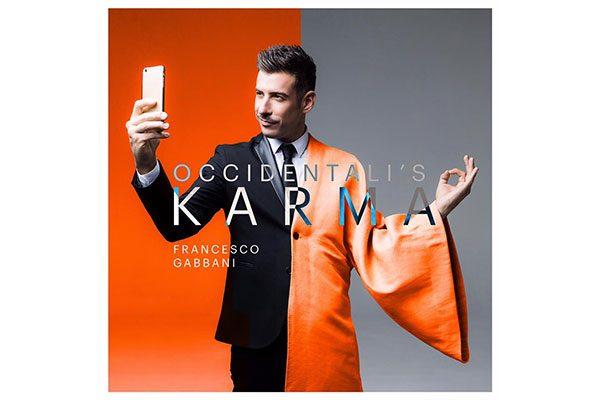 Francesco Gabbani - Occidentali's Karma