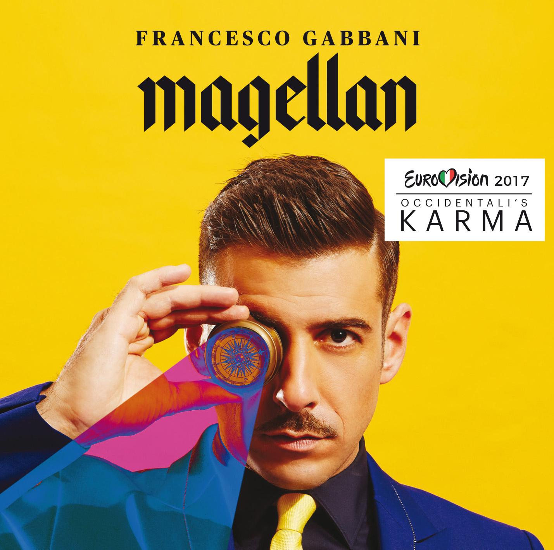 Magellano - Francesco Gabbani