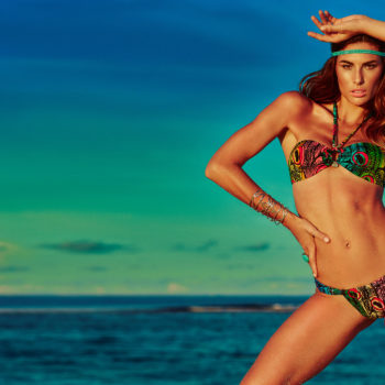 Yamamay Summer collection 2016 Dayane