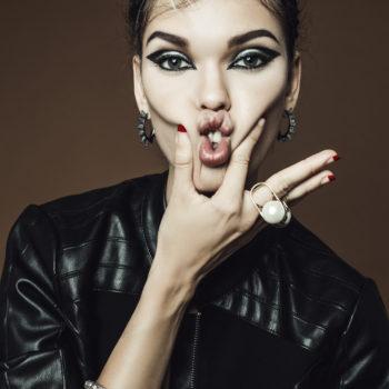Cosmopolitan.it - Il punk é glam!