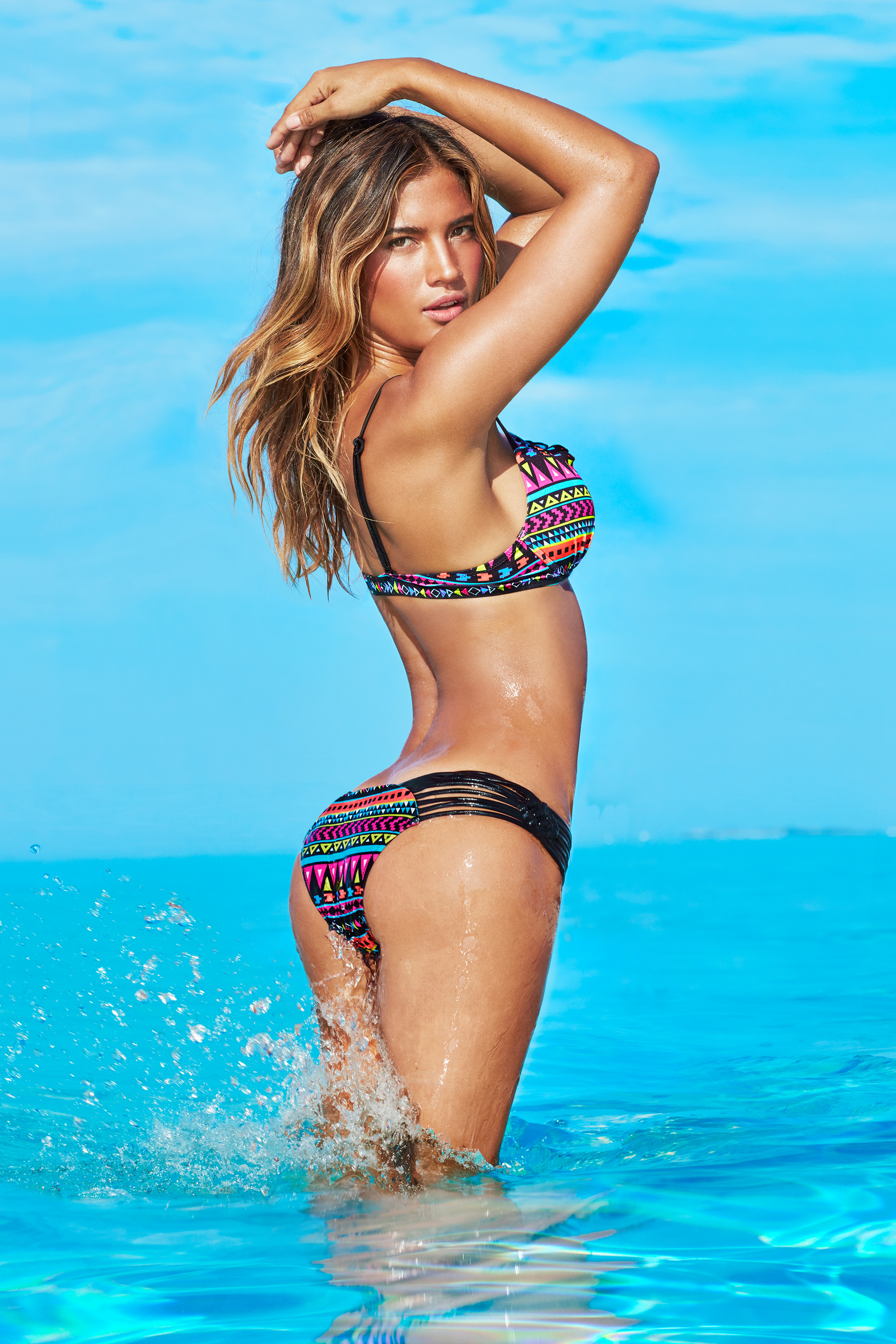 Yamamay Summer collection 2016 Rocky